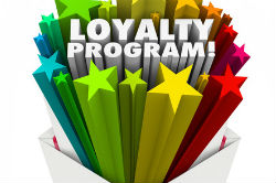 Texas Rotisserie & Grill - Loyalty Program